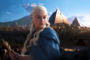 Download Daenerys Targaryen Season 5 Wide Wallpaper Free Wallpaper on dailyhdwallpaper.com