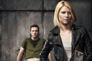 Download Damian Lewis Claire Danes Homeland Wide Wallpaper Free Wallpaper on dailyhdwallpaper.com