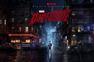 Download Daredevil 2015 TV Series Wide Wallpaper Free Wallpaper on dailyhdwallpaper.com
