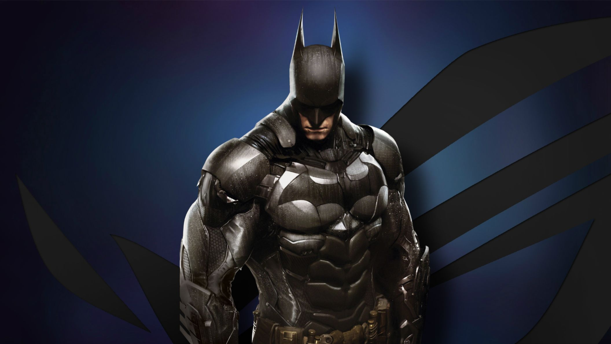 Download free HD Dark Knight Rog HD Wallpaper, image