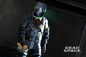 Dead Space 3 2013 Wide Wallpaper