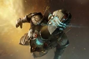 Download Dead Space 3 HD Wallpaper Free Wallpaper on dailyhdwallpaper.com