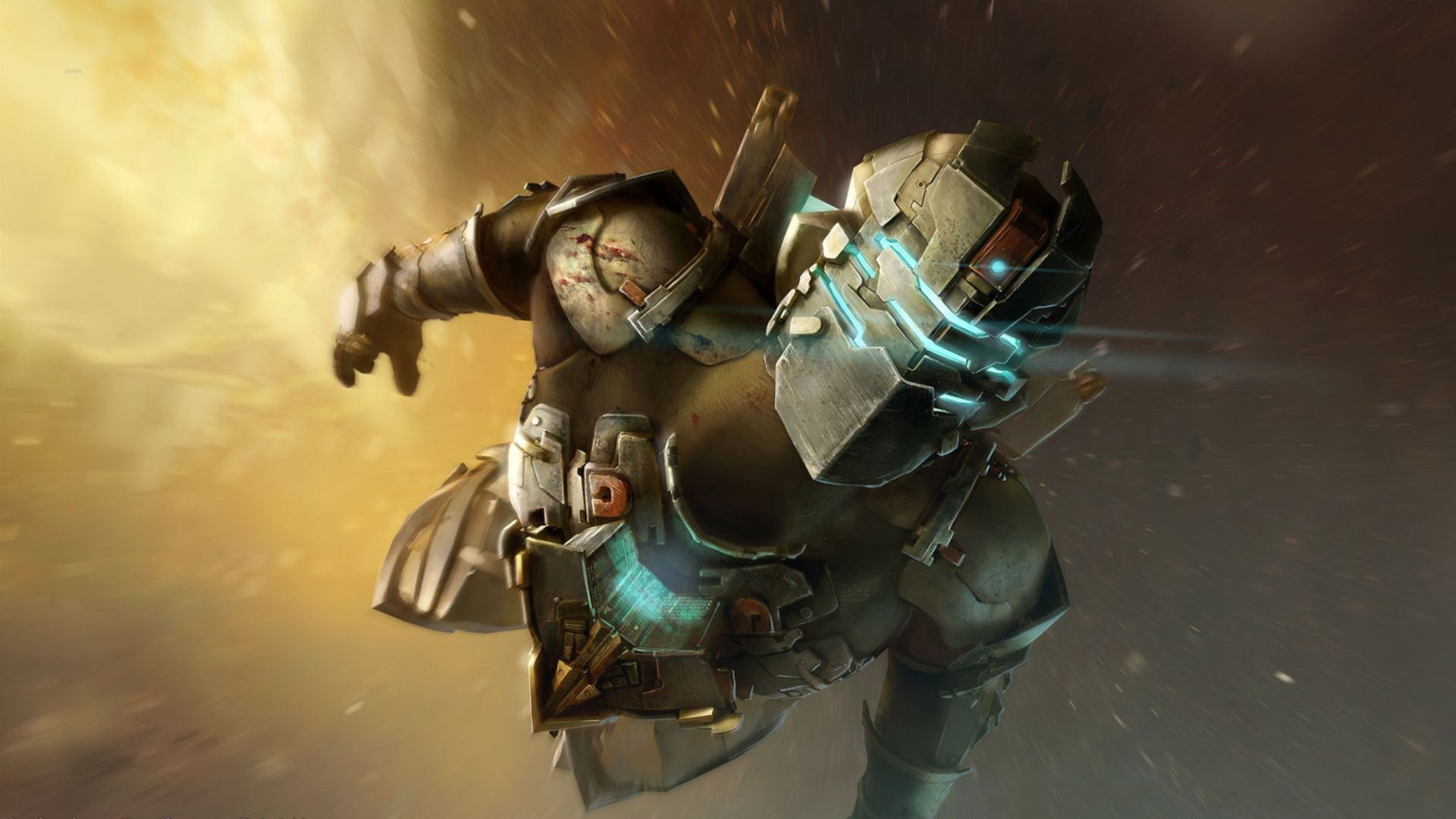 Download free HD Dead Space 3 HD Wallpaper, image