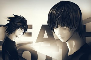 Download Death Note Anime HD Wallpaper Free Wallpaper on dailyhdwallpaper.com