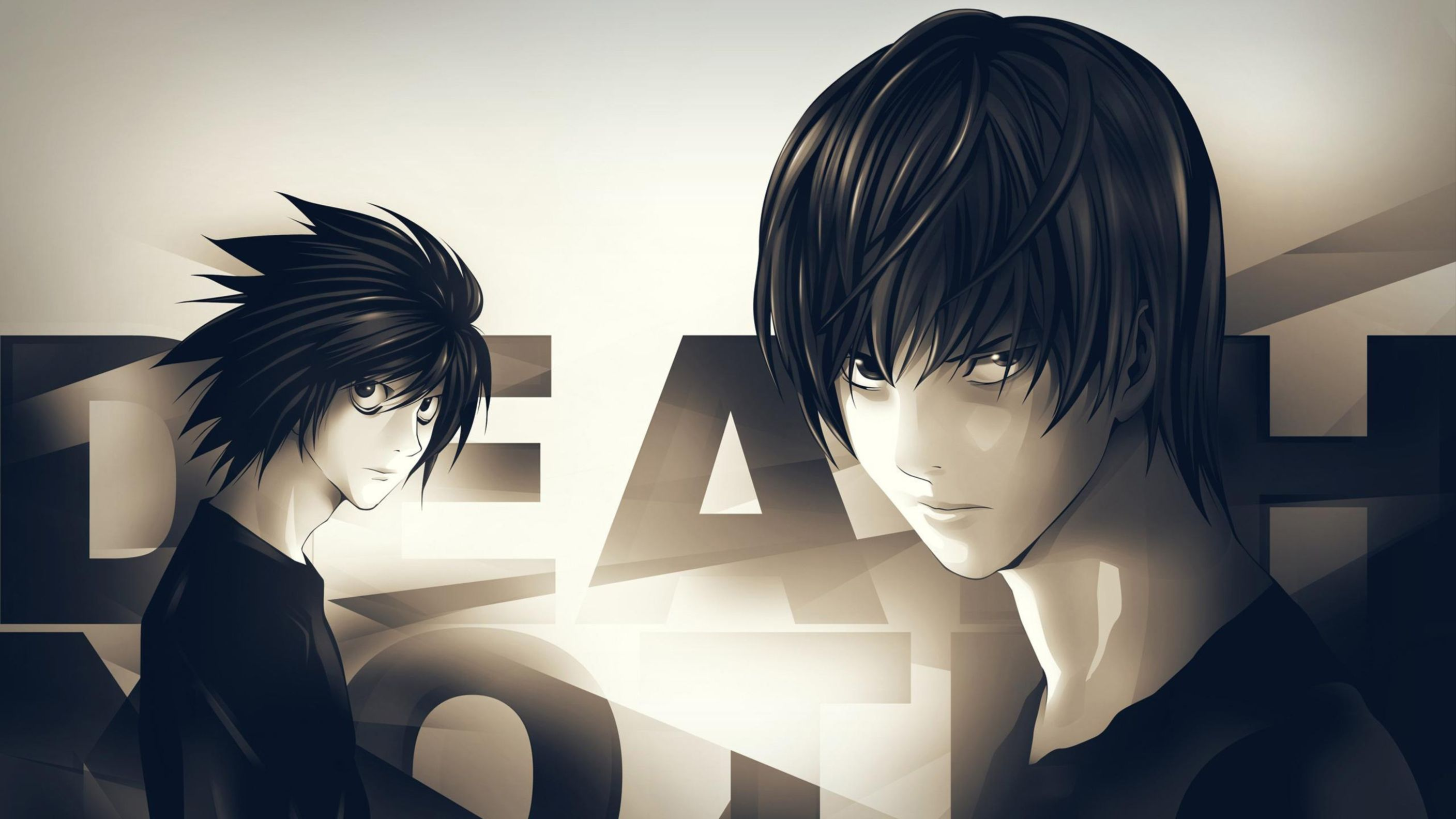 Download free HD Death Note Anime HD Wallpaper, image