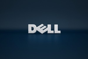 Dell Brand Widescreen Wide Wallpaper