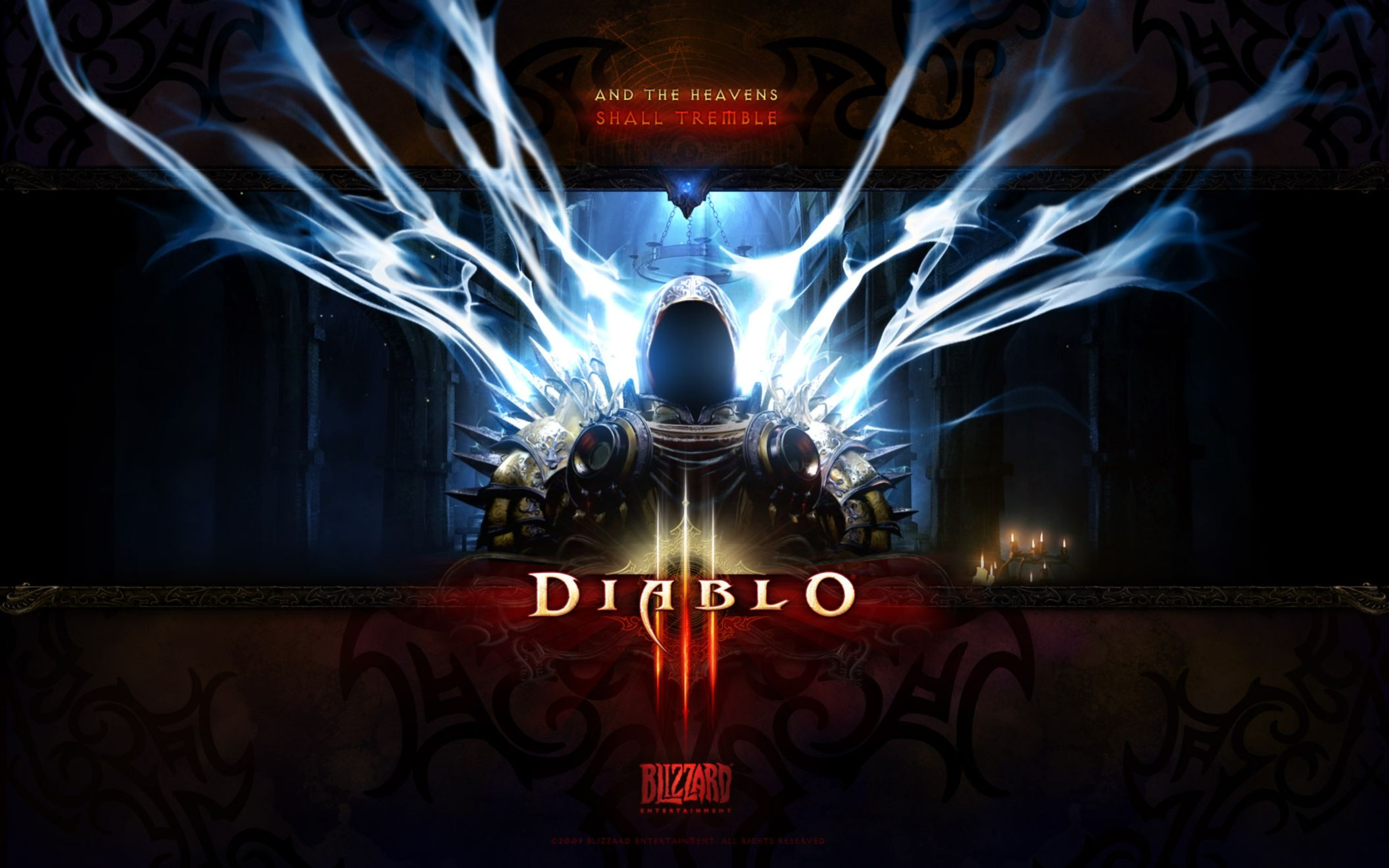 Download free HD Diablo 3 Wide Wallpaper, image