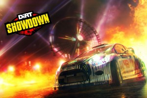 Download Dirt Showdown Demolition Derby Wide Wallpaper Free Wallpaper on dailyhdwallpaper.com