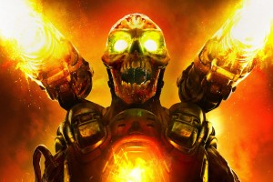 Download Doom 2016 Game Wide Wallpaper Free Wallpaper on dailyhdwallpaper.com
