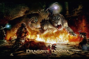 Dragons Dogma Game 2 Wide Wallpaper