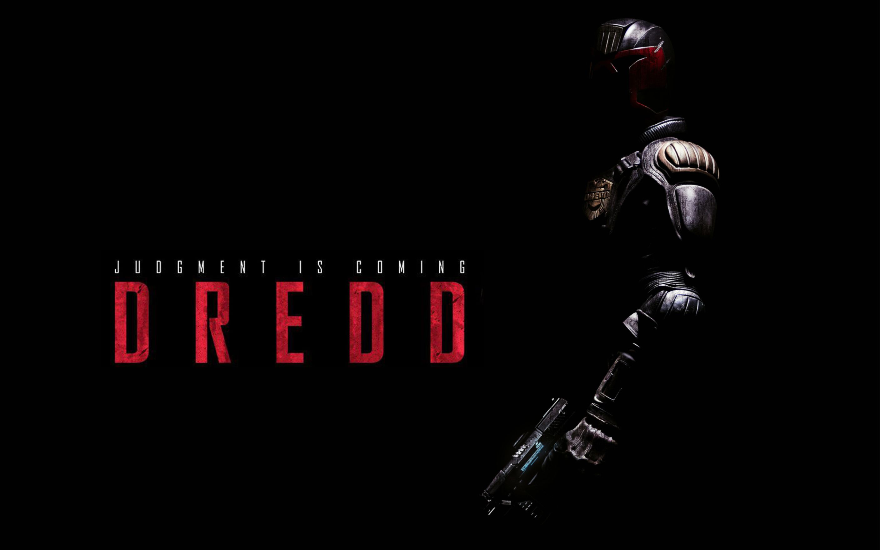 Download free HD Dredd 2012 Movie Wide Wallpaper, image