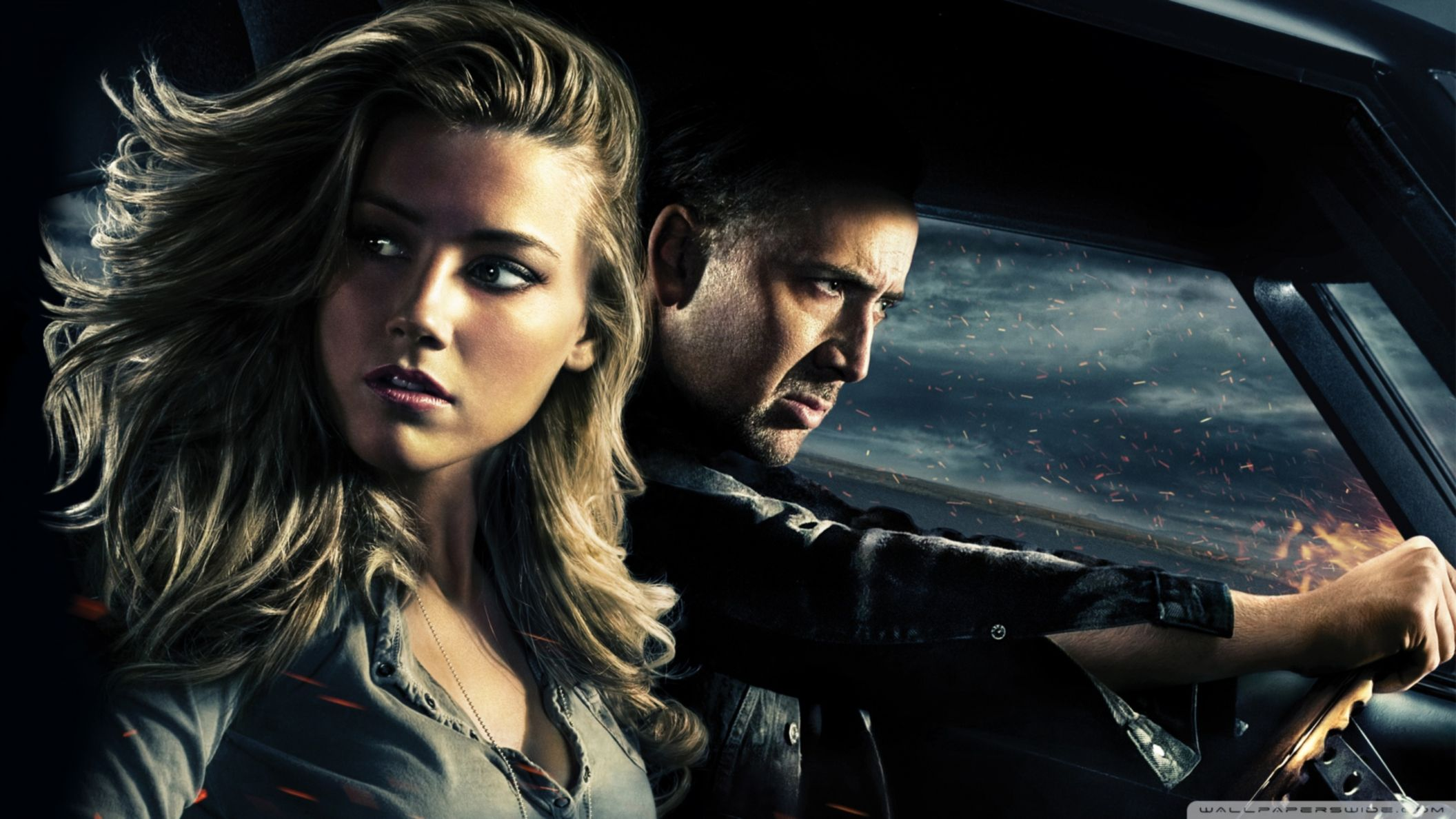 Download free HD Drive Angry Movie 1920×1080 Wallpaper, image