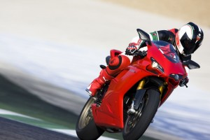 Ducati 1198 Race Normal Wallpaper