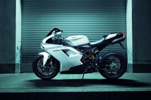 Ducati 1198 Superbike Wide Wallpaper