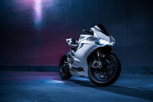Ducati 1199 Panigale S Wide Wallpaper