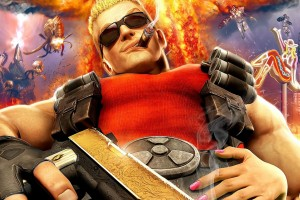 Download Duke Nukem Forever HD Wallpaper Free Wallpaper on dailyhdwallpaper.com