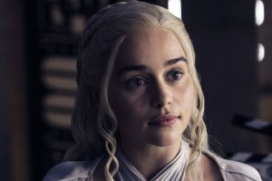 Download Emilia Clarke Daenerys Stormborn HD Wallpaper Free Wallpaper on dailyhdwallpaper.com
