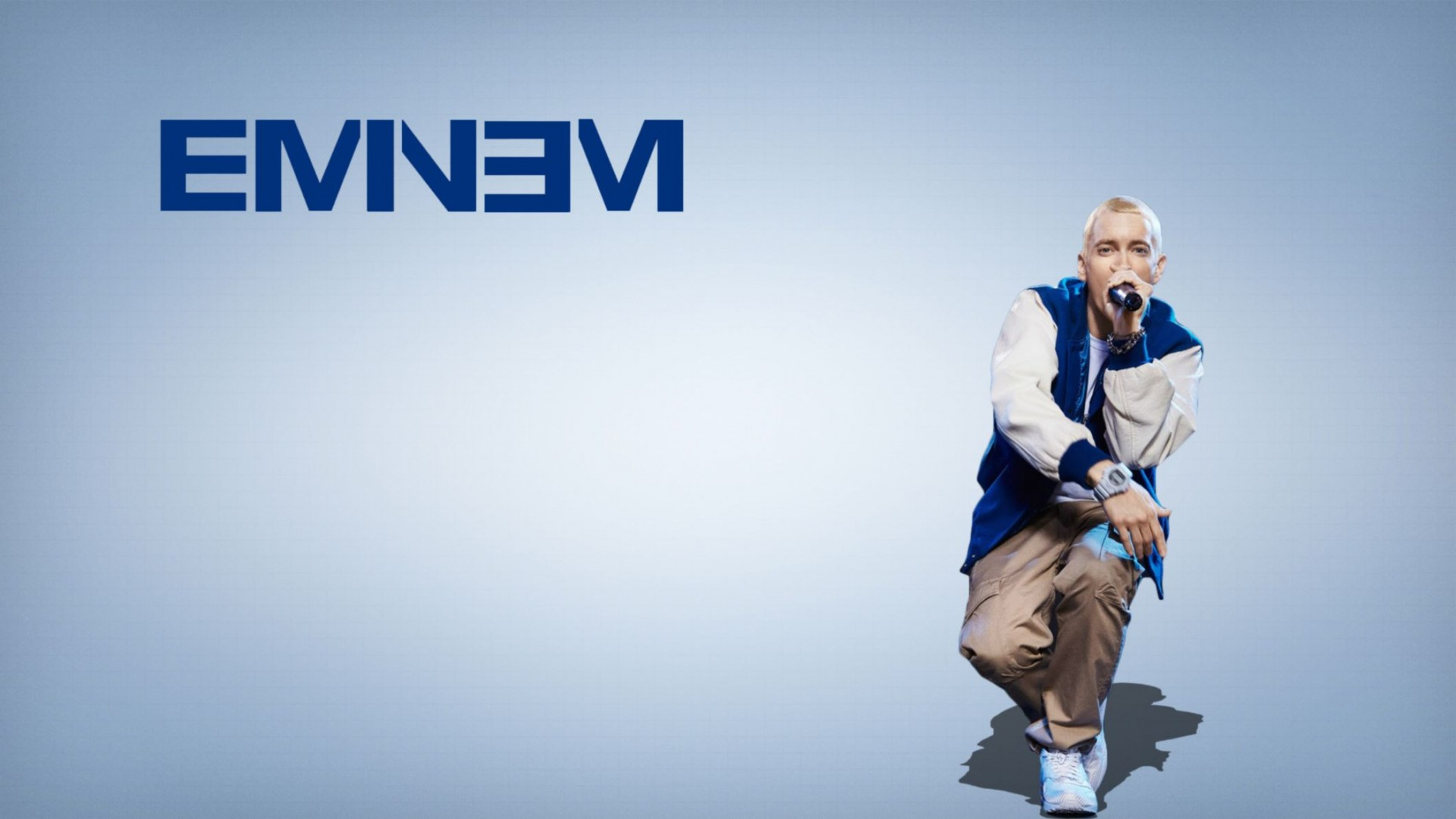 Eminem American Rapper HD Wallpaper
