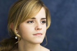 Download Emma Watson Getting Glow In Face HD Normal Wallpaper Free Wallpaper on dailyhdwallpaper.com