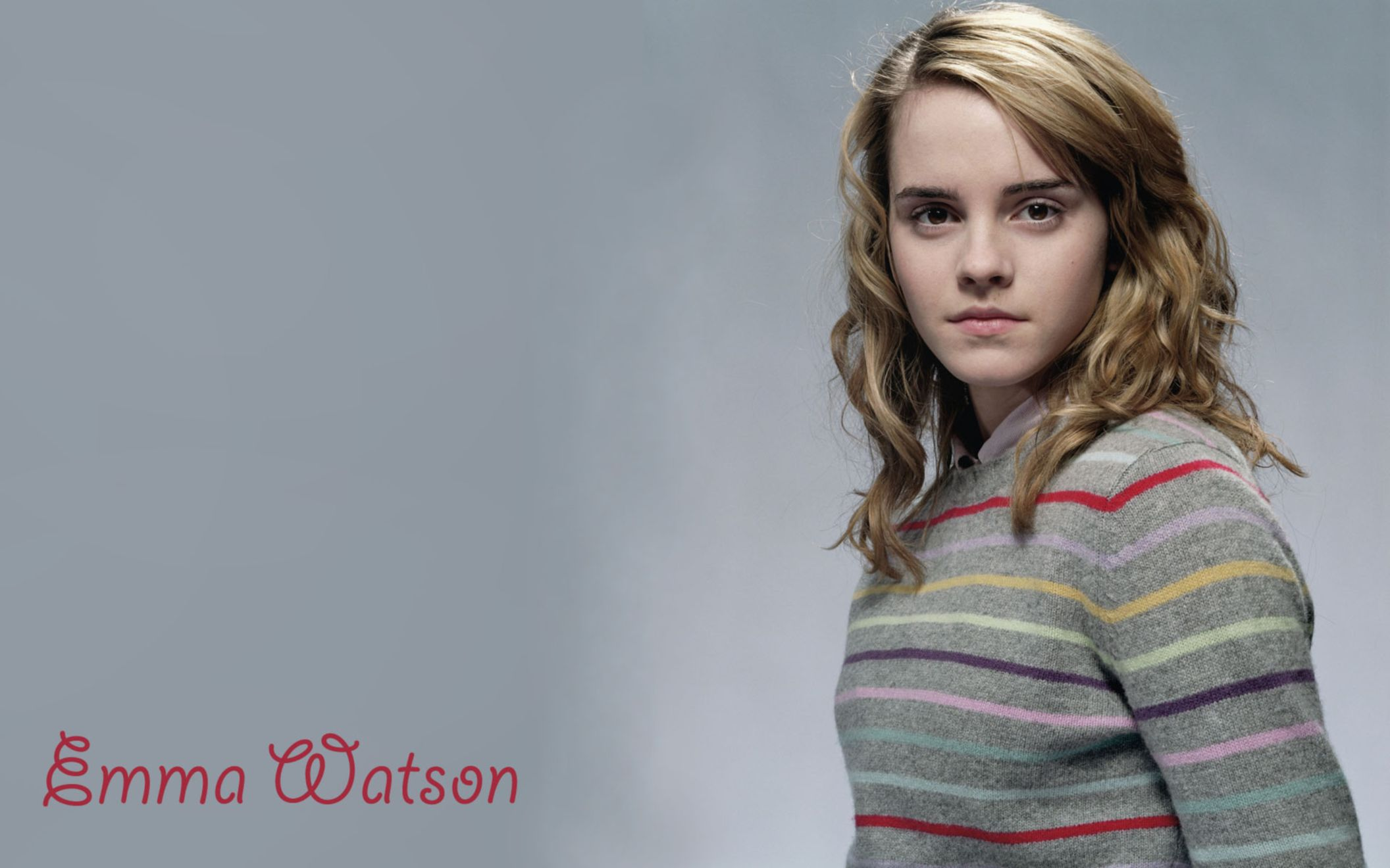 Download free HD Emma Watson Wide High Quality 2 Wide Wallpaper, image