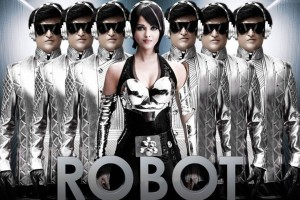 Download Endhiran Robot Movie Wide Wallpaper Free Wallpaper on dailyhdwallpaper.com