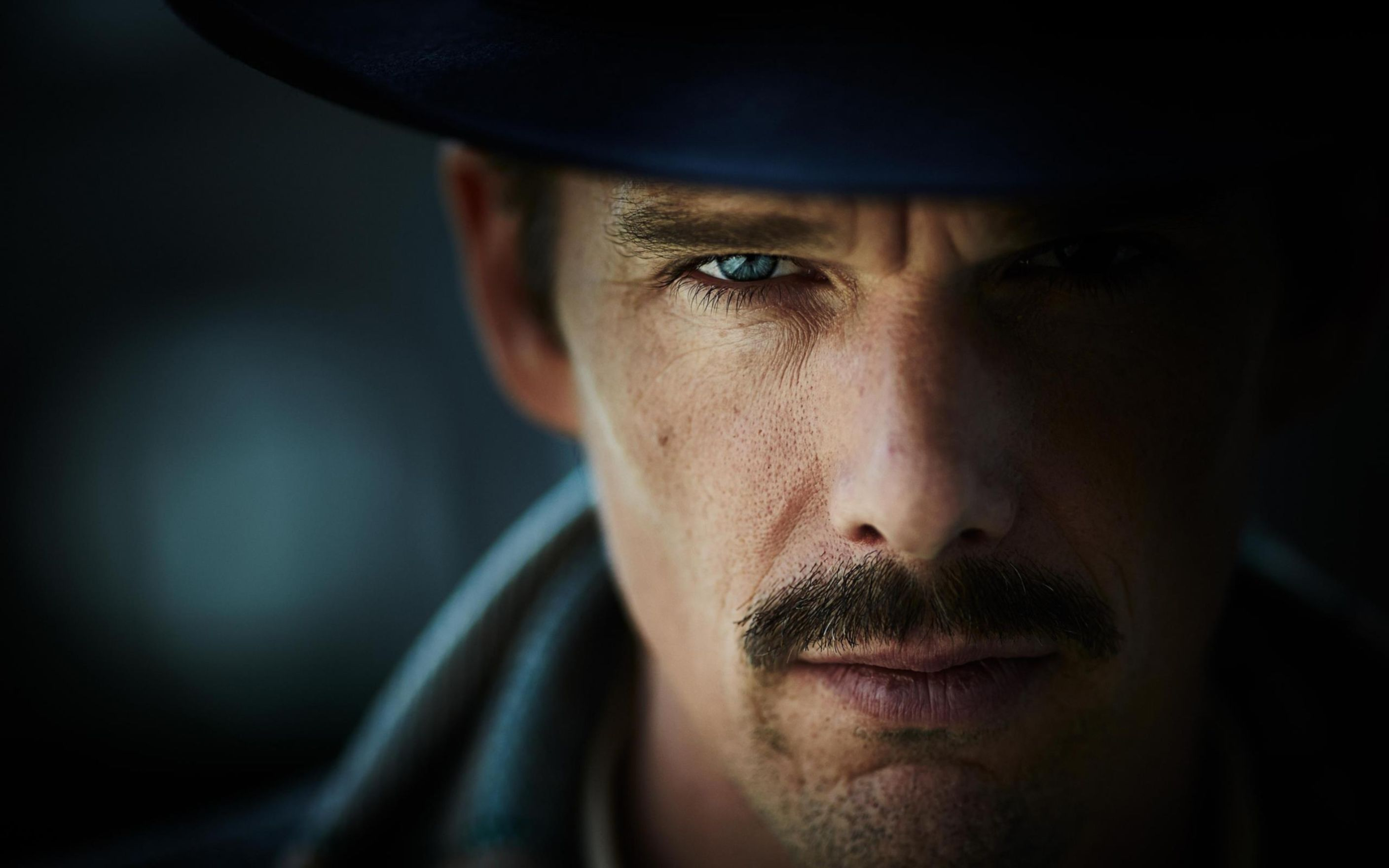 Download free HD Ethan Hawke Look Wallpaper, image