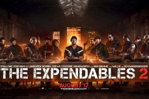 Download Expendables 2 The Last Supper Wide Wallpaper Free Wallpaper on dailyhdwallpaper.com