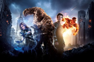 Download Fantastic Four 2015 Wide Wallpaper Free Wallpaper on dailyhdwallpaper.com