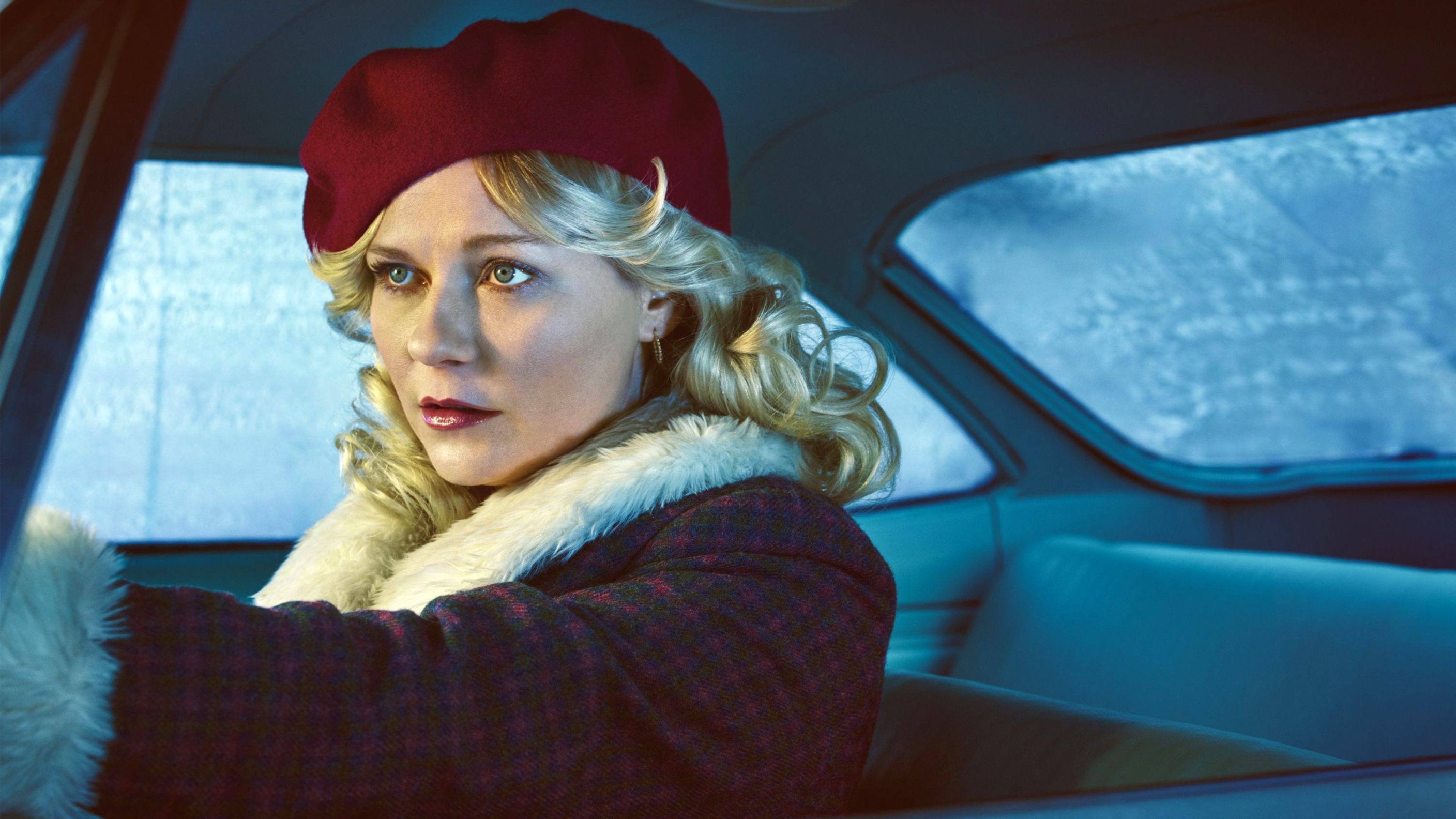 Download free HD Fargo TV Series Kirsten Dunst HD Wallpaper, image
