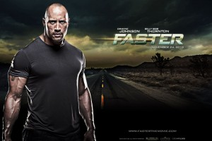 Faster 2010 Movie Normal Wallpaper