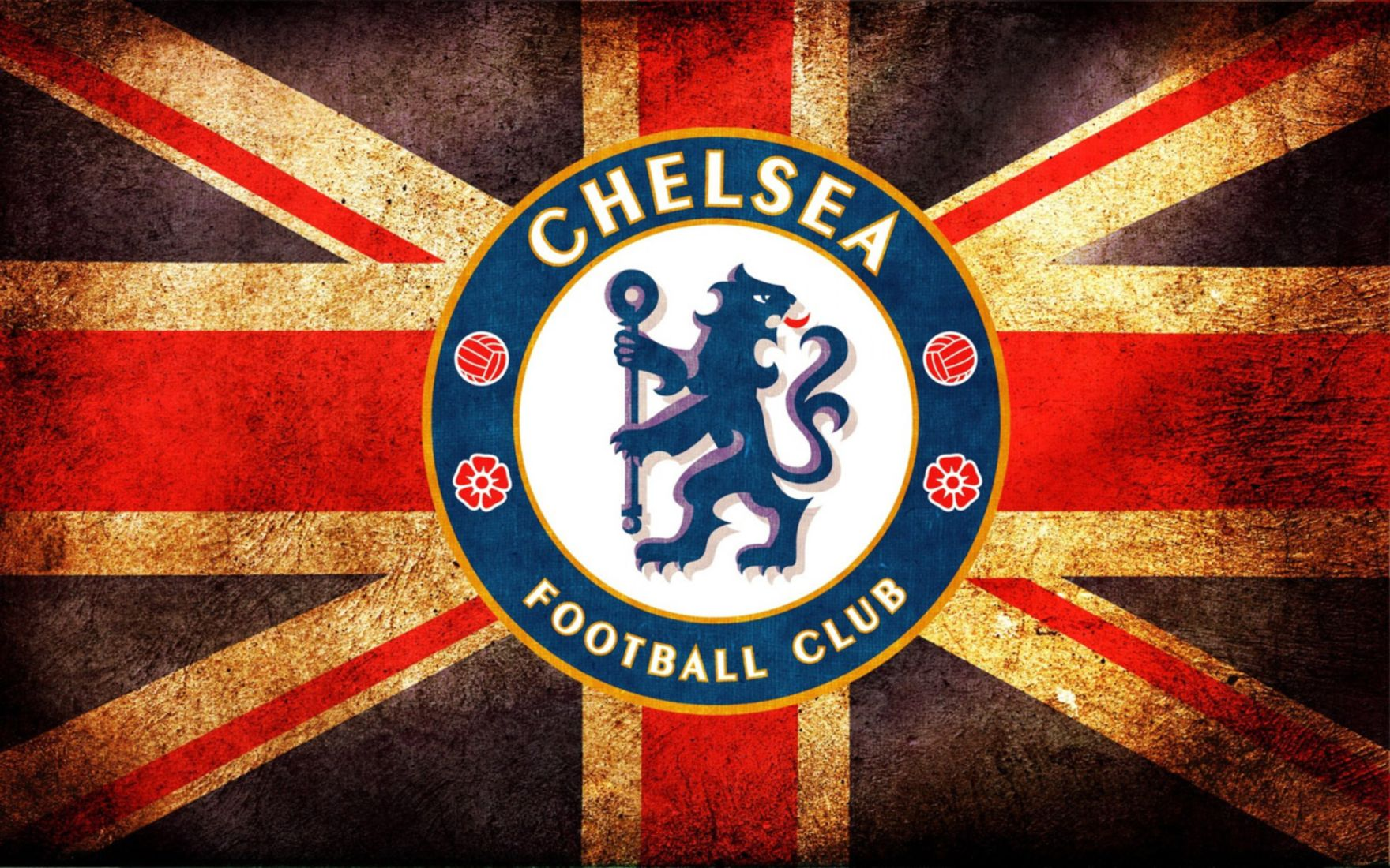 Download free HD FC Chelsea Logo Art HD Wallpaper, image