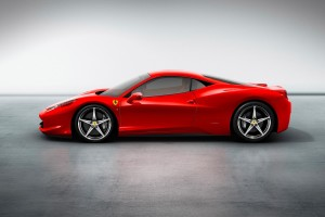 Download Ferrari 328 Red Car  Free Wallpaper on dailyhdwallpaper.com