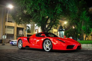 Download Ferrari Enzo Wide Wallpaper Free Wallpaper on dailyhdwallpaper.com