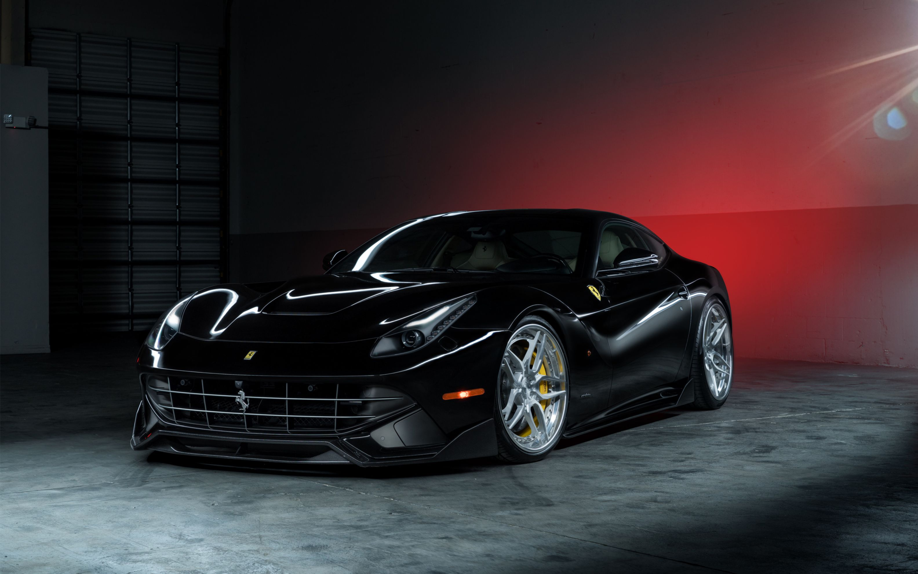 Download free HD Ferrari F12 Berlinetta Wide Wallpaper, image