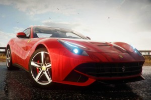 Ferrari F12 Need For Speed Rivals HD Wallpaper
