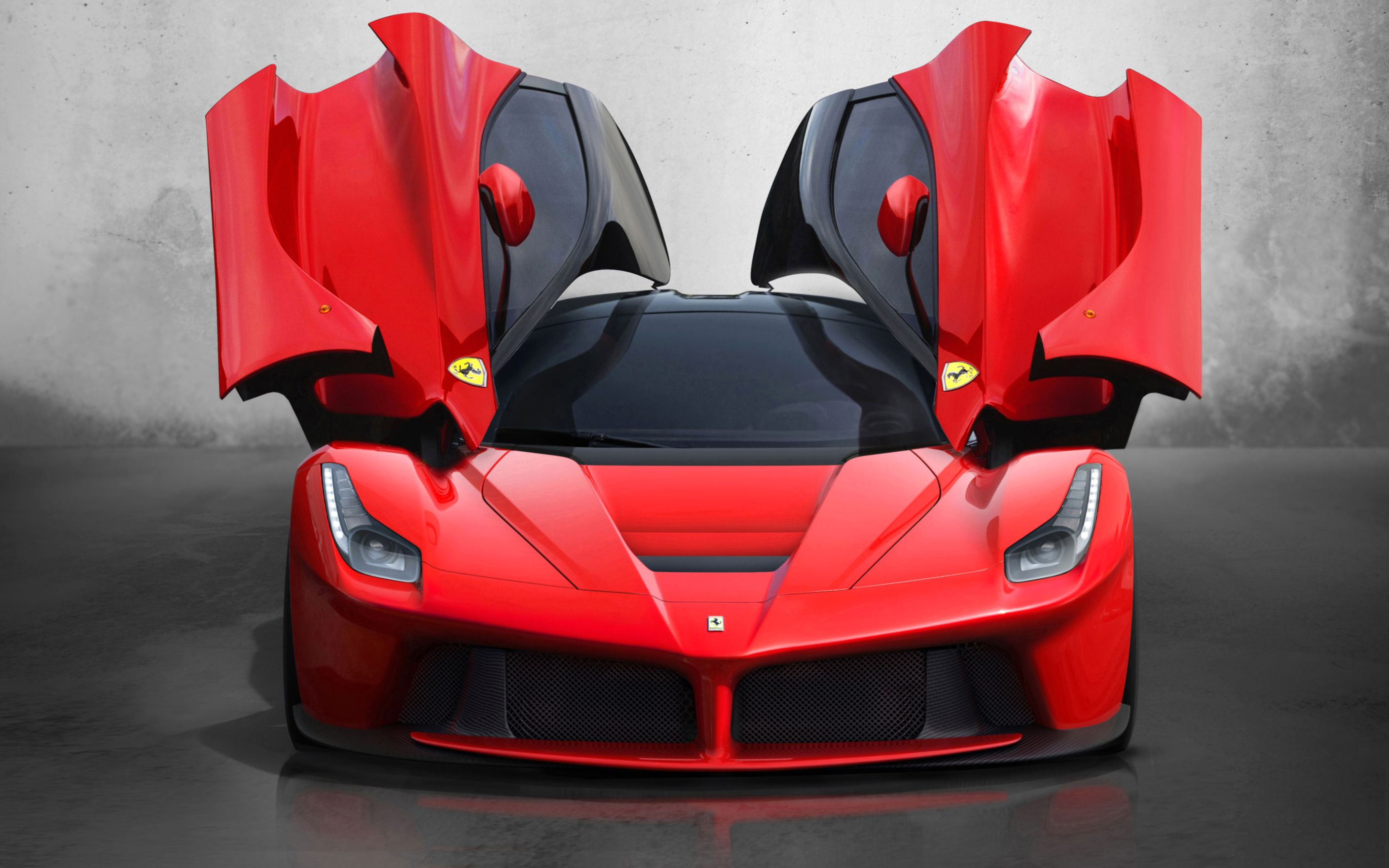 Download free HD Ferrari Laferrari Wide Wallpaper, image
