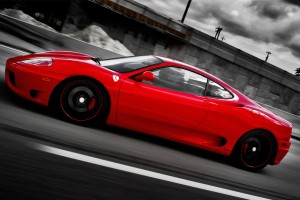 Download Ferrari On Forged Cf 5 Wheels Wide Wallpaper Free Wallpaper on dailyhdwallpaper.com