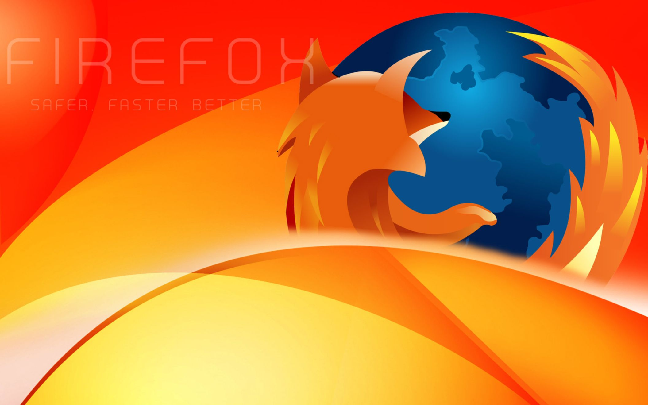 Download free HD Firefox HD Widescreen Wide Wallpaper, image