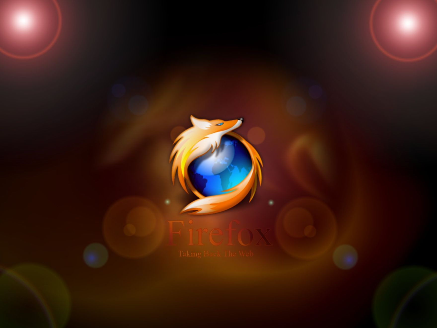 Download free HD Firefox High Quality Normal Wallpaper, image