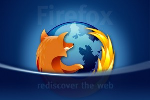 Firefox Rediscover The Web Normal Wallpaper