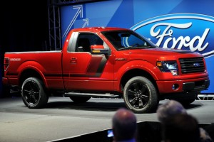 Download Ford Pickup Trucks New 2014 Free Wallpaper on dailyhdwallpaper.com