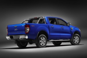 Download Ford Ranger Pickup Trucks New Free Wallpaper on dailyhdwallpaper.com