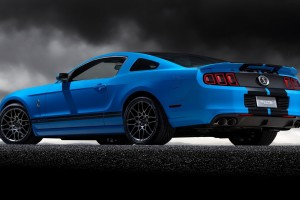 Download Ford Shelby Mustang Gt 500 Free Wallpaper on dailyhdwallpaper.com