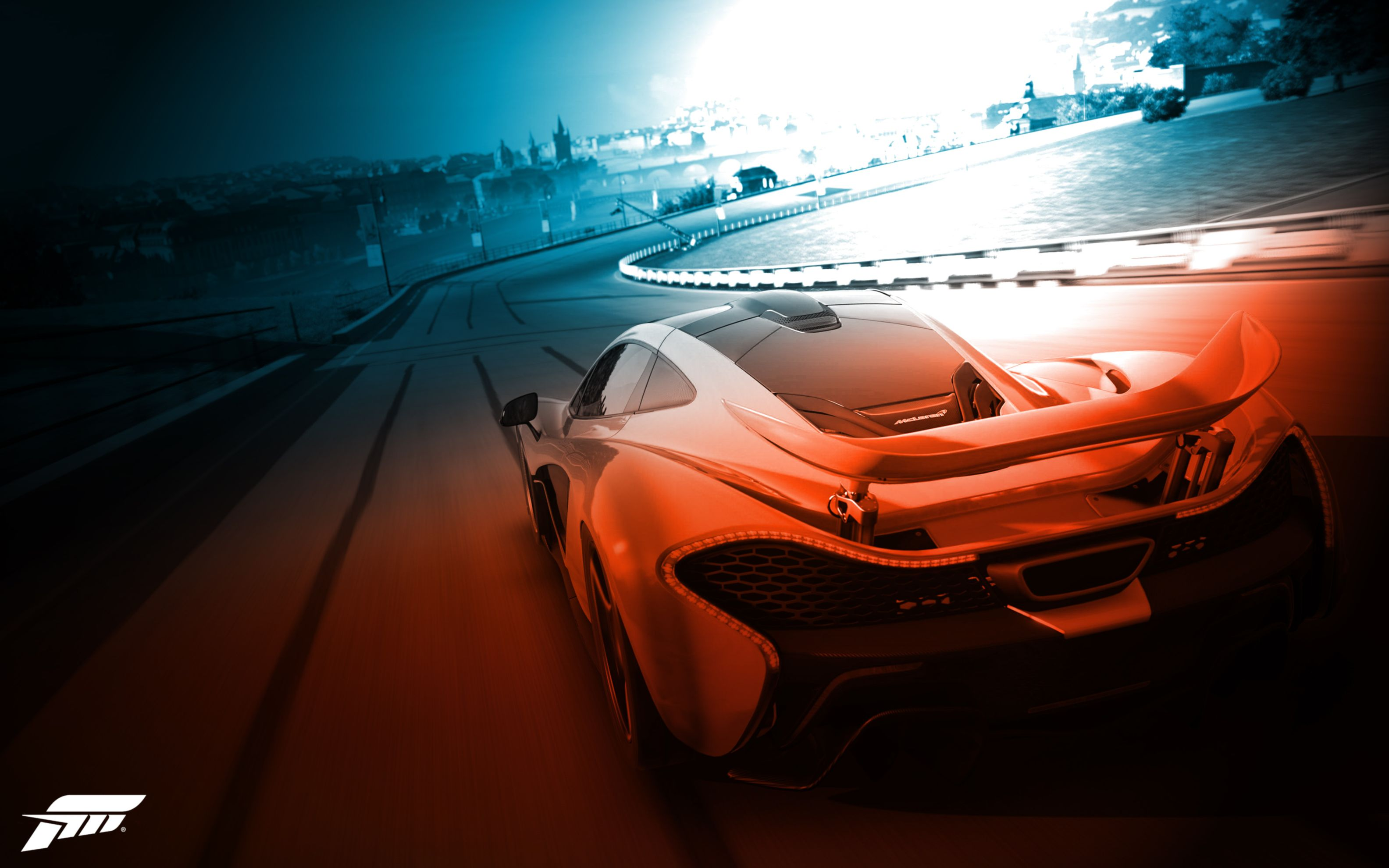 Download free HD Forza 5 Wide Wallpaper, image