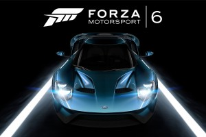 Download Forza Motorsport 6 Ford GT Wide Wallpaper Free Wallpaper on dailyhdwallpaper.com