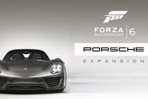 Download Forza Motorsport 6 Porsche Expansion Wide Free Wallpaper on dailyhdwallpaper.com