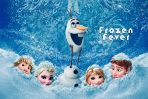 Download Frozen Fever Movie 2015 Wallpaper Free Wallpaper on dailyhdwallpaper.com