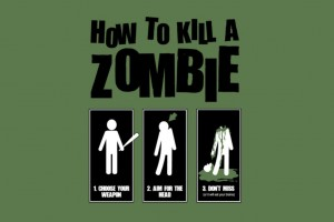 Download Funny Zombie 1080p Wallpaper Free Wallpaper on dailyhdwallpaper.com