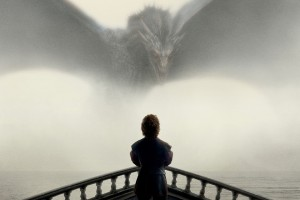 Download Game Of Thrones Tyrion And Drogon Wallpaper Free Wallpaper on dailyhdwallpaper.com