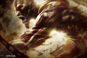 God of War Ascension 2013 Game Wide Wallpaper